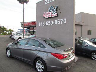 2013 Hyundai Sonata GLS Sacramento, CA 8