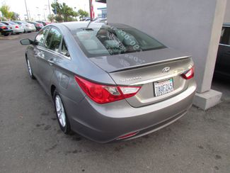2013 Hyundai Sonata GLS Sacramento, CA 9