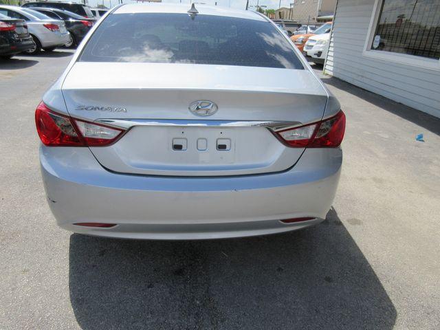 2013 Hyundai Sonata, PRICE SHOWN IS THE DOWN PAYMENT south houston, TX 3