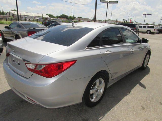 2013 Hyundai Sonata, PRICE SHOWN IS THE DOWN PAYMENT south houston, TX 4