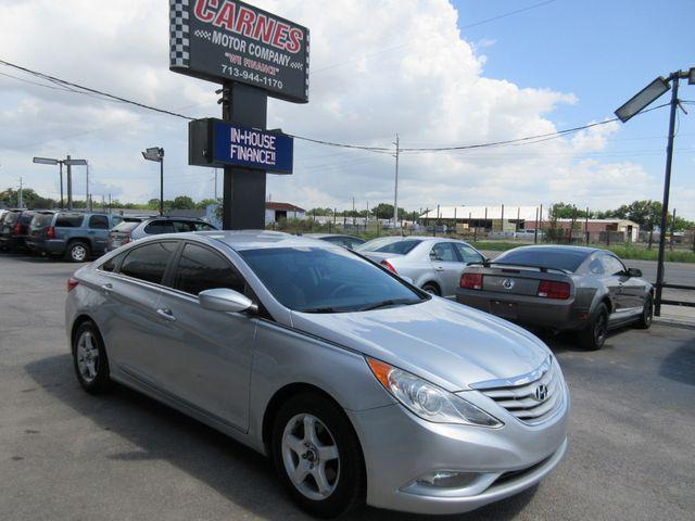 2013 Hyundai Sonata, PRICE SHOWN IS THE DOWN PAYMENT south houston, TX 5