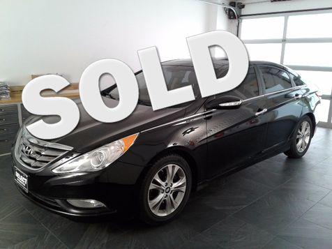 2013 Hyundai Sonata Limited in Virginia Beach, Virginia