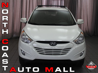 2013 Hyundai Tucson FWD 4dr Automatic GLS in Akron, OH