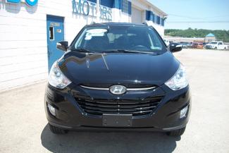2013 Hyundai Tucson AWD GLS LIM Bentleyville, Pennsylvania 29