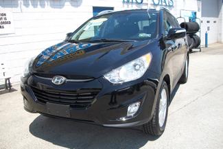 2013 Hyundai Tucson AWD GLS LIM Bentleyville, Pennsylvania 36