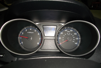 2013 Hyundai Tucson AWD GLS LIM Bentleyville, Pennsylvania 11