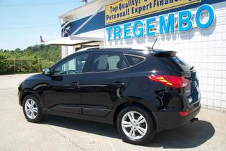2013 Hyundai Tucson AWD GLS LIM Bentleyville, Pennsylvania 48