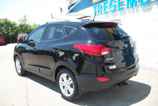 2013 Hyundai Tucson AWD GLS LIM Bentleyville, Pennsylvania 45