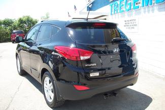 2013 Hyundai Tucson AWD GLS LIM Bentleyville, Pennsylvania 20