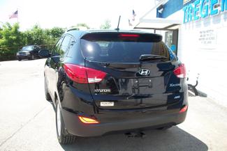 2013 Hyundai Tucson AWD GLS LIM Bentleyville, Pennsylvania 52