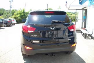 2013 Hyundai Tucson AWD GLS LIM Bentleyville, Pennsylvania 43