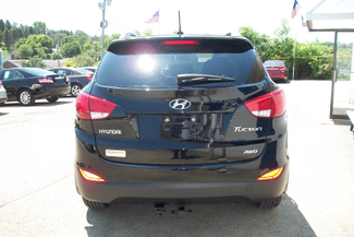 2013 Hyundai Tucson AWD GLS LIM Bentleyville, Pennsylvania 19
