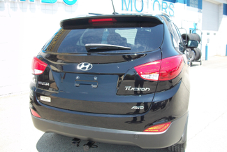 2013 Hyundai Tucson AWD GLS LIM Bentleyville, Pennsylvania 53