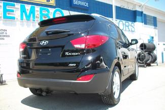 2013 Hyundai Tucson AWD GLS LIM Bentleyville, Pennsylvania 40