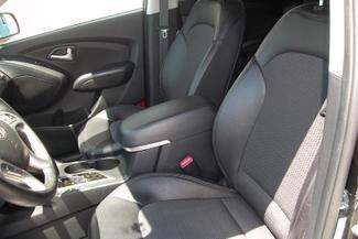 2013 Hyundai Tucson AWD GLS LIM Bentleyville, Pennsylvania 4