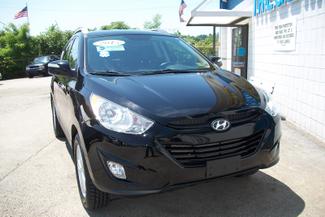 2013 Hyundai Tucson AWD GLS LIM Bentleyville, Pennsylvania 33