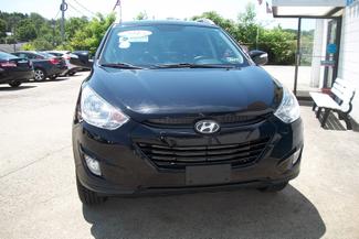 2013 Hyundai Tucson AWD GLS LIM Bentleyville, Pennsylvania 25