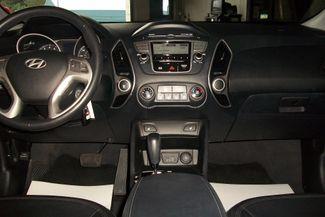 2013 Hyundai Tucson AWD LIM Bentleyville, Pennsylvania 4
