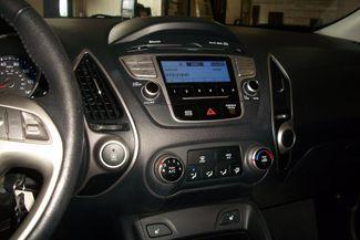 2013 Hyundai Tucson AWD LIM Bentleyville, Pennsylvania 7