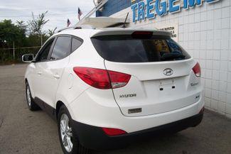 2013 Hyundai Tucson AWD LIM Bentleyville, Pennsylvania 18