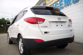 2013 Hyundai Tucson AWD LIM Bentleyville, Pennsylvania 43