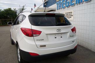 2013 Hyundai Tucson AWD LIM Bentleyville, Pennsylvania 45