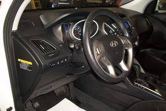 2013 Hyundai Tucson AWD LIM Bentleyville, Pennsylvania 5