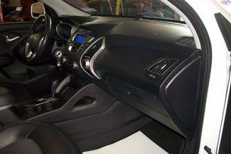 2013 Hyundai Tucson AWD LIM Bentleyville, Pennsylvania 15