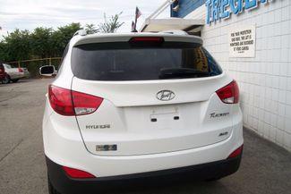 2013 Hyundai Tucson AWD LIM Bentleyville, Pennsylvania 46