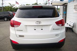 2013 Hyundai Tucson AWD LIM Bentleyville, Pennsylvania 47