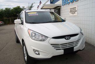 2013 Hyundai Tucson AWD LIM Bentleyville, Pennsylvania 24
