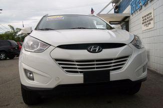 2013 Hyundai Tucson AWD LIM Bentleyville, Pennsylvania 29