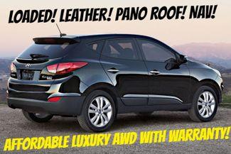 2013 Hyundai Tucson AWD Limited Bentleyville, Pennsylvania 5