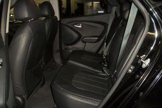 2013 Hyundai Tucson AWD Limited Bentleyville, Pennsylvania 36