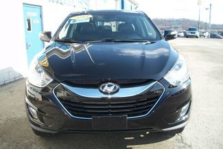 2013 Hyundai Tucson AWD Limited Bentleyville, Pennsylvania 19