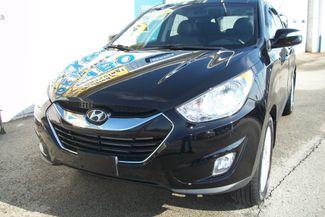2013 Hyundai Tucson AWD Limited Bentleyville, Pennsylvania 21