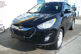 2013 Hyundai Tucson AWD Limited Bentleyville, Pennsylvania 24