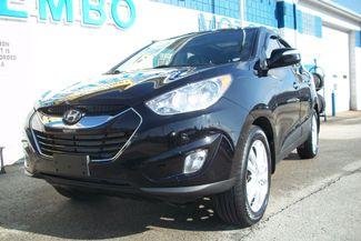 2013 Hyundai Tucson AWD Limited Bentleyville, Pennsylvania 42