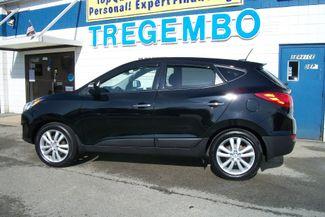 2013 Hyundai Tucson AWD Limited Bentleyville, Pennsylvania 47