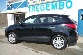 2013 Hyundai Tucson AWD Limited Bentleyville, Pennsylvania 35