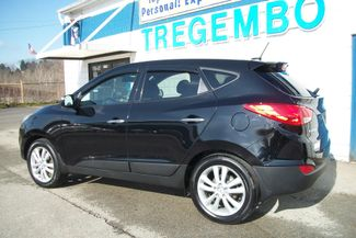 2013 Hyundai Tucson AWD Limited Bentleyville, Pennsylvania 22