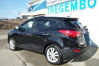 2013 Hyundai Tucson AWD Limited Bentleyville, Pennsylvania 6