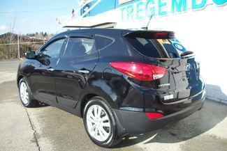 2013 Hyundai Tucson AWD Limited Bentleyville, Pennsylvania 52