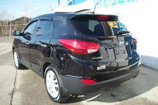 2013 Hyundai Tucson AWD Limited Bentleyville, Pennsylvania 53