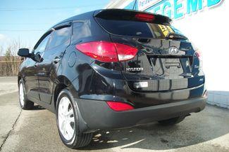 2013 Hyundai Tucson AWD Limited Bentleyville, Pennsylvania 7