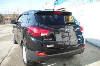 2013 Hyundai Tucson AWD Limited Bentleyville, Pennsylvania 39
