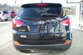 2013 Hyundai Tucson AWD Limited Bentleyville, Pennsylvania 40