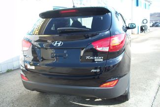 2013 Hyundai Tucson AWD Limited Bentleyville, Pennsylvania 30