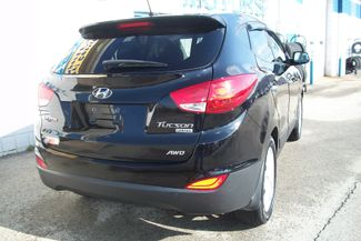2013 Hyundai Tucson AWD Limited Bentleyville, Pennsylvania 55