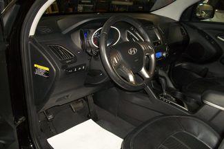 2013 Hyundai Tucson AWD Limited Bentleyville, Pennsylvania 10